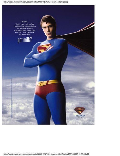 Superman_gotmilk